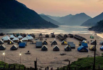Papikondalu Huts2